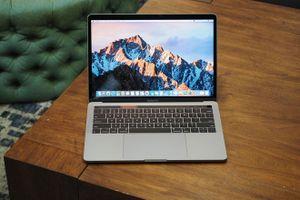 Người dùng trả lại MacBook Pro 2018 vì không như quảng cáo