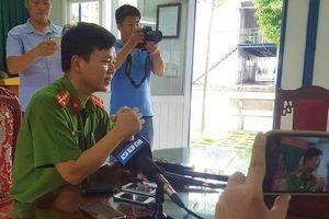 35 chiến sĩ cơ động điểm thi cao ở Lạng Sơn: 'Không có con em lãnh đạo hoặc cán bộ cấp cao'