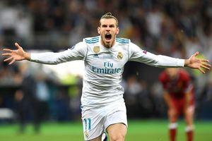 Chuyển nhượng tối 20/7: MU đi đêm với Bale; Juventus 'bán máu' vì Ronaldo