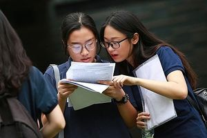 Thêm địa phương có điểm thi THPT quốc gia bất thường giống Hà Giang?