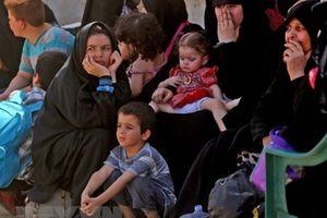Pháp, Nga phối hợp chuyển hàng viện trợ nhân đạo tới Syria