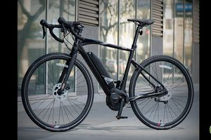 Yamaha tung 4 mẫu xe đạp điện mới, giá từ 55 triệu đồng