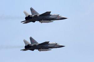 Nga tăng cường sức mạnh quân sự nhờ hàng trăm hệ thống vũ khí mới