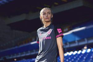 Bình quyền của cầu thủ nữ