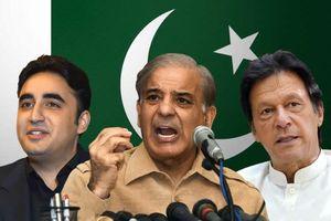 Ai sẽ trở thành lãnh đạo tiếp theo của Pakistan?