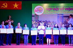 Hơn 120.800 con công nhân, viên chức, lao động tham gia trại hè Thanh Đa