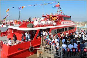 Hàng nghìn khách du lịch bị kẹt ở đảo Phú Quốc được về đất liền