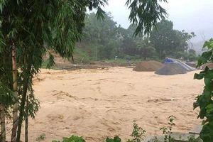 24 người chết và mất tích, thiệt hại 200 tỷ đồng do mưa lũ tại Yên Bái
