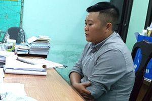 Bắt giữ nhóm người đồng tính giả công an cưỡng đoạt tiền người Hàn Quốc
