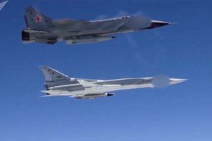 Bộ Quốc phòng Nga tung video thử nghiệm tên lửa siêu thanh Kinzhal