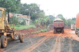 Dự án đường HCM tuyến tránh đô thị Pleiku: Phát hiện nhiều... 'bất thường'