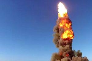 Nga bắn thử thành công tên lửa phòng không mới bảo vệ thủ đô Moscow