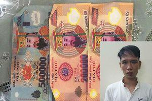 Thông tin sốc về người trả 900.000 đồng tiền âm phủ cho du khách