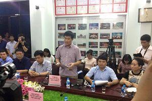 Rà soát điểm thi 'khủng' ở Lạng Sơn: Bất ngờ, không có nhiều thay đổi