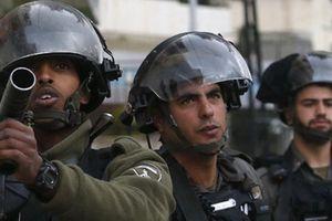 Một binh sĩ Israel bị bắn chết gần biên giới Dải Gaza
