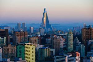 Năm 2017, kinh tế Triều Tiên suy giảm tồi tệ khi chịu trừng phạt từ Mỹ?