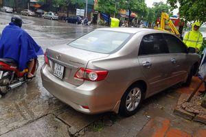 Vụ mẹ sát hại con và cháu gái ở Hà Nội: Bắt giữ ô tô chở thi thể bé trai 8 tuổi