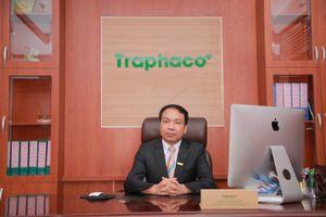 CEO Traphaco Trần Túc Mã: Giữ lửa nhiệt huyết