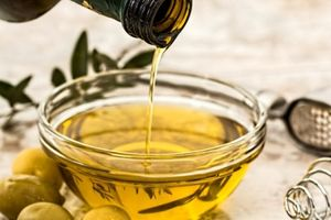 Điều kỳ diệu sẽ xảy ra nếu ăn một thìa dầu olive mỗi ngày