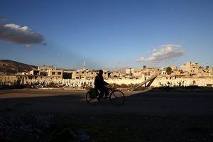 Syria: Khu vực Đông Ghouta sẽ có điện trở lại sau 3 tháng