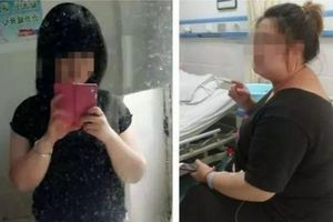 Sau 7 năm uống thuốc giảm cân, chẳng hề gầy đi, cô gái còn nặng gấp đôi trọng lượng ban đầu
