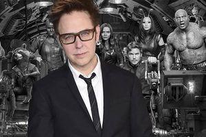 Số phận của 'Guardians of the Galaxy Vol.3' sẽ ra sao khi James Gunn bị Disney và Marvel đuổi đi?
