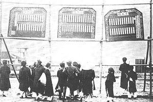 Xem lại sử sách từ vụ gian lận thi cử: Nhận gửi gắm chấm thi con quan, phó chủ khảo bị xử tử