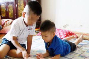 Vụ trao nhầm con: Các bé dần hòa nhập với gia đình mới