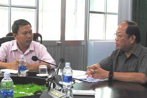 UBND huyện Krông Pắc thông tin về khiếu nại của người dân