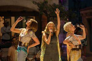 Nghe lại ABBA qua phim Mamma Mia! Here We Go Again