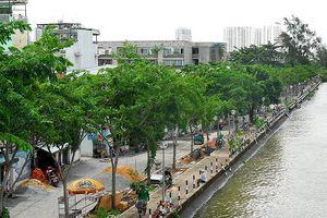 Đánh thức tiềm năng sông Sài Gòn