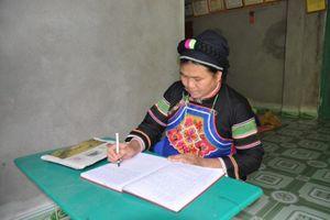 Người nhiều chức nhất thôn Tống Thượng