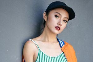 Cô gái Việt Nam thấp nhất ở Asia's Next Top mặc cá tính thế nào?