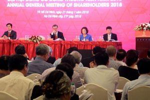 2 đại diện vốn Nhà nước từ Bộ Công thương được bầu vào HĐQT Sabeco