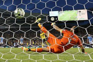Man City 0-1 Dortmund: Gotze phá hỏng ngày ra mắt của Mahrez