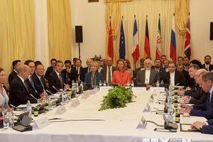 Iran sẽ ở lại JCPOA nếu đàm phán với các nước châu Âu có hiệu quả