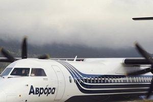 Nhật thực hiện chuyến bay đầu năm nay tới quần đảo tranh chấp với Nga