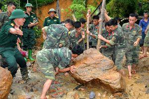 Chủ tịch Yên Bái yêu cầu tiếp cận bằng được các xã cô lập