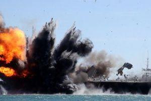Cảnh báo ớn lạnh: Chiến tranh Mỹ- Iran là 'mẹ của chiến tranh'