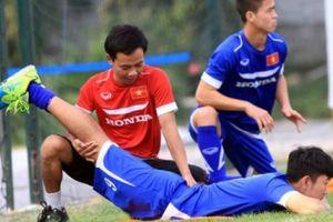 U23 Việt Nam nhận liên tiếp 2 tin dữ từ HAGL và SLNA