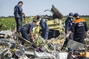 Nga - G7 căng thẳng vì MH17
