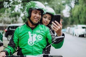 Go-Jek: Đối thủ mới của Grab ở Việt Nam