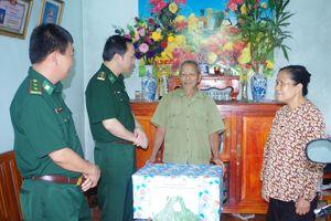 Tư tưởng Hồ Chí Minh về công tác thương binh, liệt sĩ