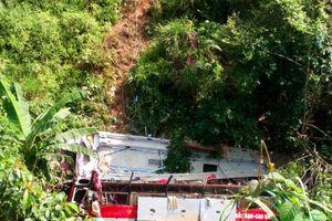 Xe khách giường nằm lao xuống vực ở Cao Bằng: Danh tính 20 nạn nhân