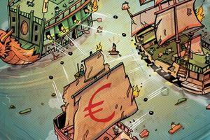 Chiến tranh tiền tệ đã bắt đầu?