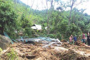 Yên Bái: 19 người chết và mất tích