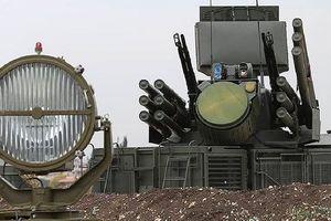 Thiết bị bay không người lái liên tiếp đe dọa căn cứ Nga tại Syria