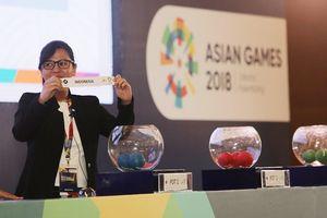 Bi hài môn bóng đá nam ASIAD: Khi giải châu Á bị... 'ao làng' hóa