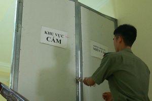 Bộ GD&ĐT thành lập tổ công tác rà soát điểm thi ở Hòa Bình