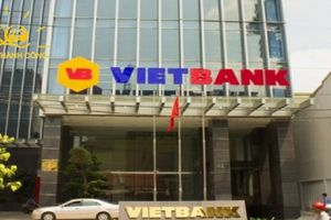 VietBank báo lợi nhuận tăng gấp 6,2 lần và nợ xấu lên tới 1,75%
